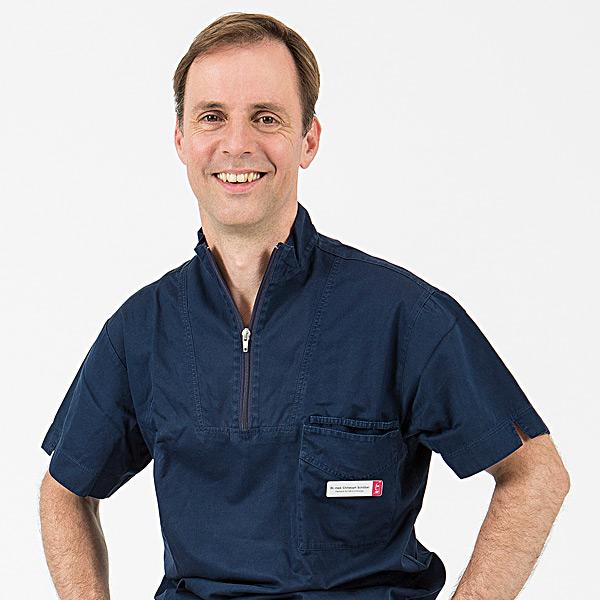 Dr. med. Christoph Schölzel